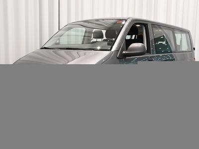 begagnad VW Transporter KOMBI 2.0 TDI 150hk