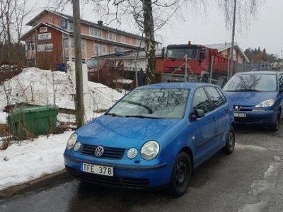 gebraucht VW Polo s billigt -02