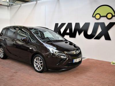 begagnad Opel Zafira Tourer eco Flex