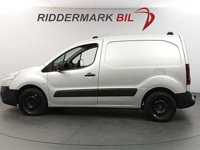 begagnad Peugeot Partner 1.6 HDI 114hk DRAG -13