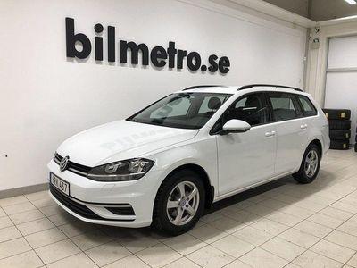 begagnad VW Golf SC 1.0 TSI 110 Drag KAMPANJ