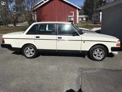 usado Volvo 240 GL -91