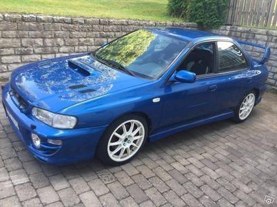 begagnad Subaru Impreza -00