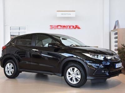 begagnad Honda HR-V 1,5 Elegance Navi Automat -19