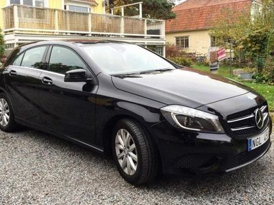gebraucht Mercedes A180 CDI -13