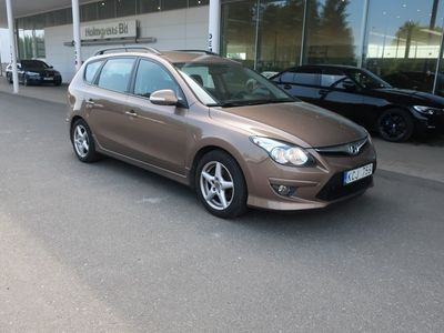 used Hyundai i30 1.6 CRDi Kombi