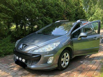 begagnad Peugeot 308 SW 2,0 HDI T