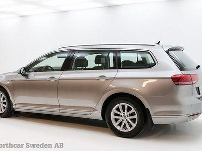 begagnad VW Passat 2.0 TDI 4Motion SportCombi 2015, Kombi 269 900 kr
