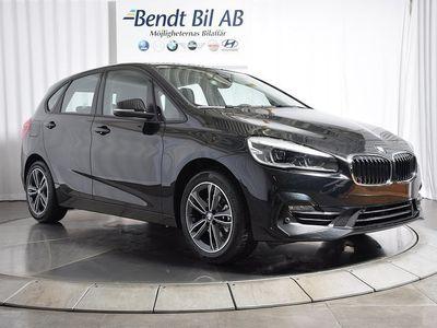 begagnad BMW 218 Active Tourer i / Sport line