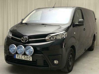 begagnad Toyota Proace 2.0D