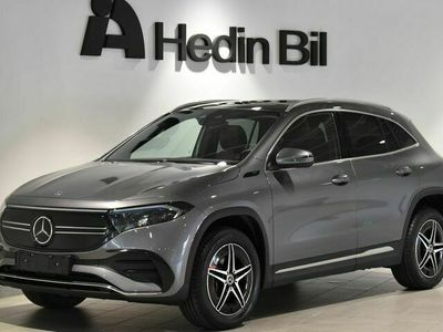 begagnad Mercedes 250 - Benz EQAEV / AMG - LINE / PANORAMA