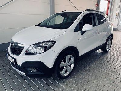 begagnad Opel Mokka 1,6 ECOTEC 115 Hk