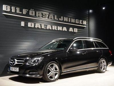 begagnad Mercedes E250 CDI 4M 4MATIC 7G-Tronic Plus 204hk