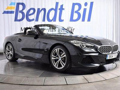begagnad BMW Z4 sDrive30i Steptronic 258hk
