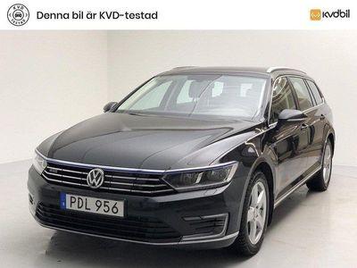 begagnad VW Passat 1.4 Plug-in-Hybrid Sportsco