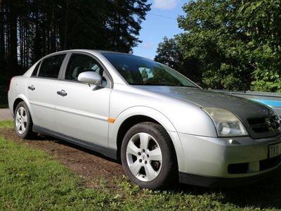 begagnad Opel Vectra 1,8 -02