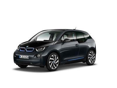 begagnad BMW i3 REX 0. 455. ny 2017, Halvkombi 346 500 kr