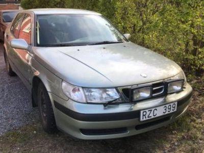 gebraucht Saab 9-5 SE 2,0T -00
