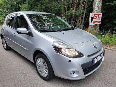 begagnad Renault Clio ###SÅLD###