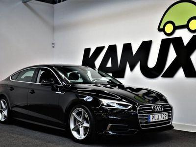 begagnad Audi A5 Sportback 2.0 TDI Q S Tronic | Värmare | Drag