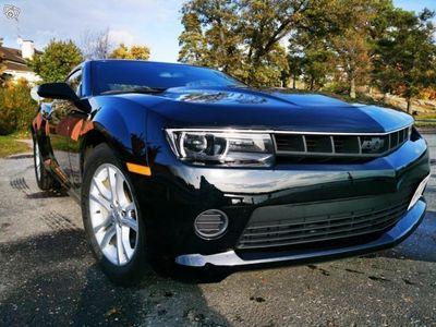 begagnad Chevrolet Camaro V6 (328hp) 1400 mil -15