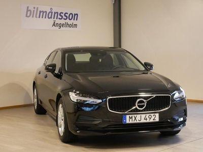 begagnad Volvo S90 D4 Business