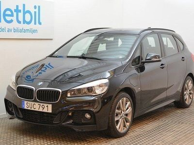 begagnad BMW 225 XE M Sport Head-up 2018, Kombi 279 900 kr