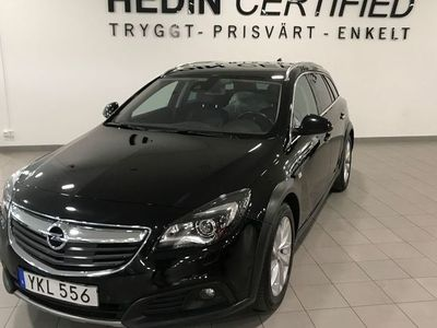begagnad Opel Insignia Country Tourer 2.0 CDTI 4x4 Automatisk