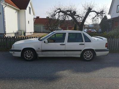 brugt Volvo 850 GLT -95