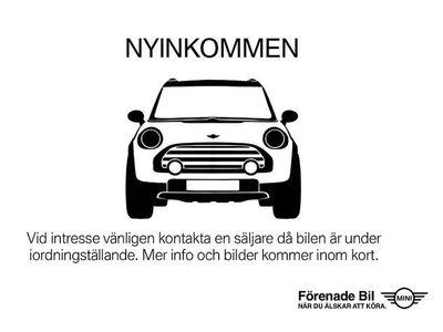 begagnad Mini Cooper S Countryman SE ALL4