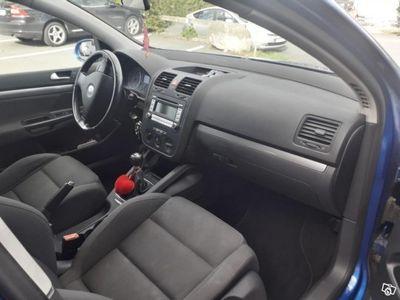 begagnad VW Golf V