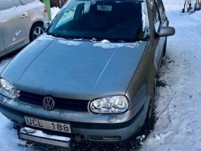 gebraucht VW Golf 1,6 -03