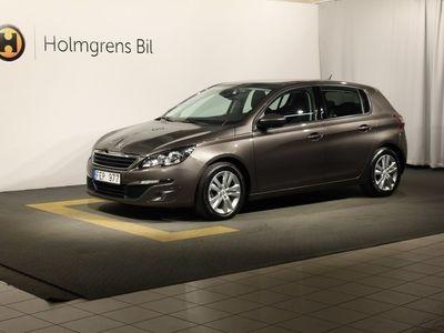begagnad Peugeot 308 5D ACTIVE 1,6T Skypack