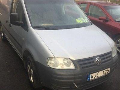 begagnad VW Caddy -05
