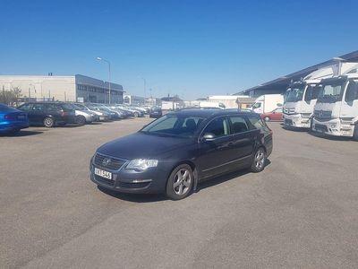 gebraucht VW Passat Variant 1.8 TSI Sportline, NY BES ENDAST 14000MIL DRAG