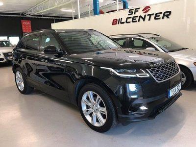 begagnad Land Rover Range Rover Velar D240 Automat SE