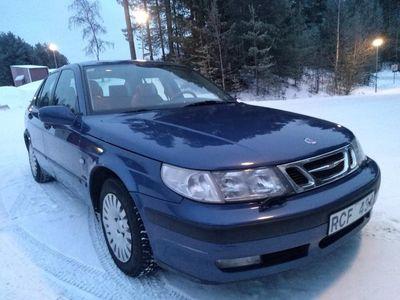 begagnad Saab 9-5 v6a 3.0T 200hk
