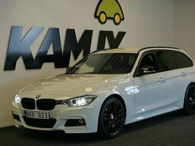 begagnad BMW 328 3K I