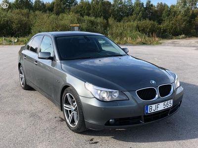 begagnad BMW 530 i Bra utrustad -04