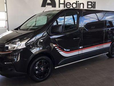 begagnad Fiat Talento SPORTIVO L2H1 170HK