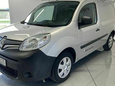 begagnad Renault Kangoo Kangoo