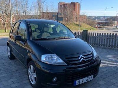 used Citroën C3 -08