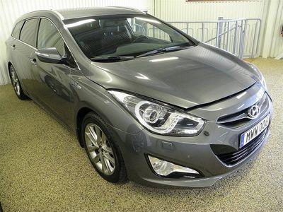 begagnad Hyundai i40 Kombi/Business Edt