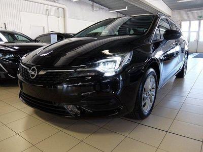 begagnad Opel Astra Sports Tourer Elegance 145hk Aut