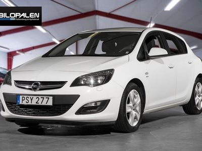 brugt Opel Astra 1.7 CDTI ecoFLEX