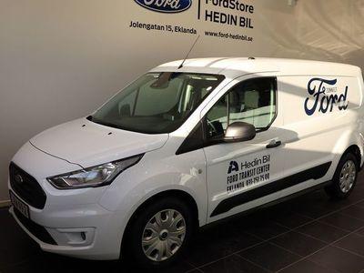begagnad Ford Transit Trend HP Skåp L2 1,5l 100 hk Manuell