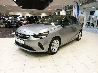 begagnad Opel Corsa Elegance Launch Edition 1.2 Turbo Automat 100hk