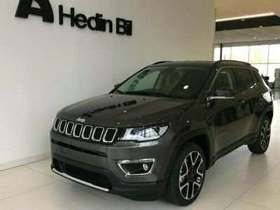 begagnad Jeep Compass LIMITED 1,3 DDCT 2021, SUV Pris 329 900 kr