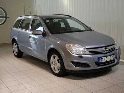 begagnad Opel Astra ENJOY 1,6 Bensin