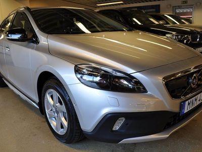 begagnad Volvo V40 CC T5 AWD Momentum837 Mil 2015
